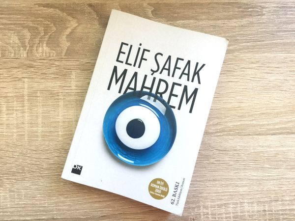 "Elif Şafakyň ""Mahrem"" romanynda pedofiliýa öwgi barmy?"